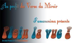 Famanonima présente