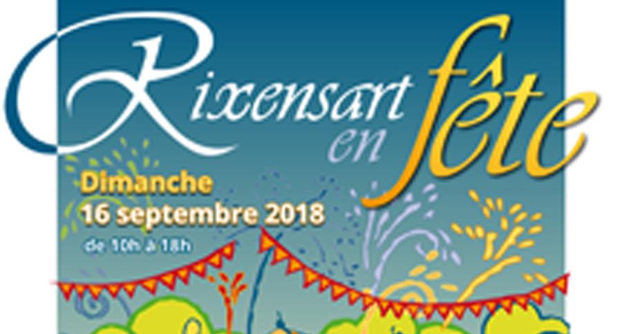 LVDM participe à Rixensart en fête