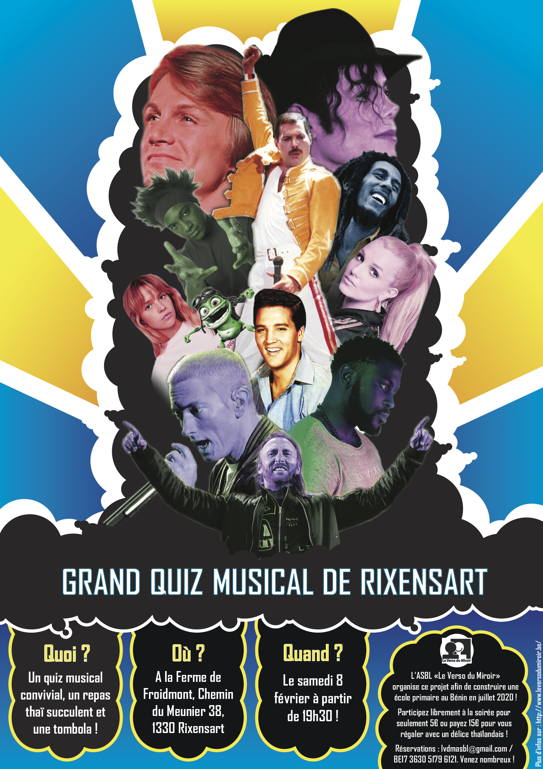 Grand quizz musical